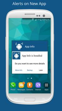 Moby Apps Info screenshot 6