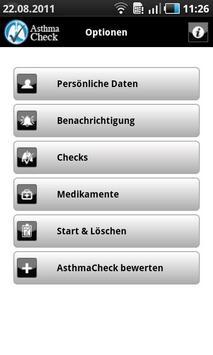 AsthmaCheck screenshot 6