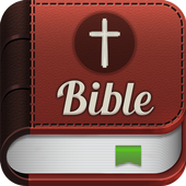 Holy Bible - Source of Truth icon