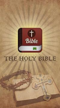 Holy Bible - Source of Truth poster