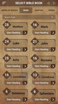 Holy Bible - Source of Truth apk screenshot