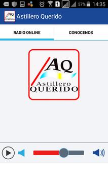 Astillero Querido screenshot 1