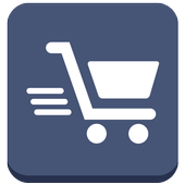 All Shopping Websites In One icon