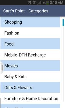 All Shopping Websites In One apk screenshot