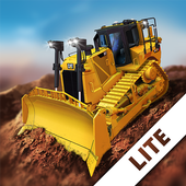 Construction Simulator 2 Lite icon