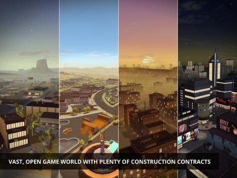Construction Simulator 2 Lite screenshot 5