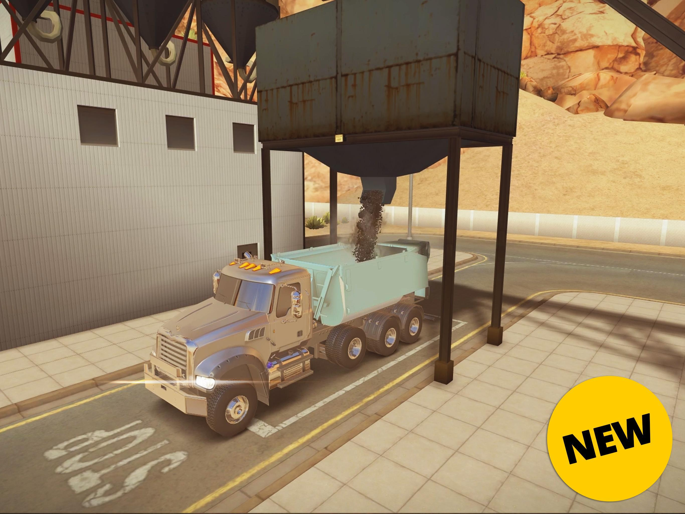 Construction Simulator 2 Lite for Android - APK Download