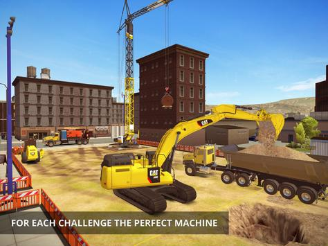 Construction Simulator 2 Lite screenshot 10