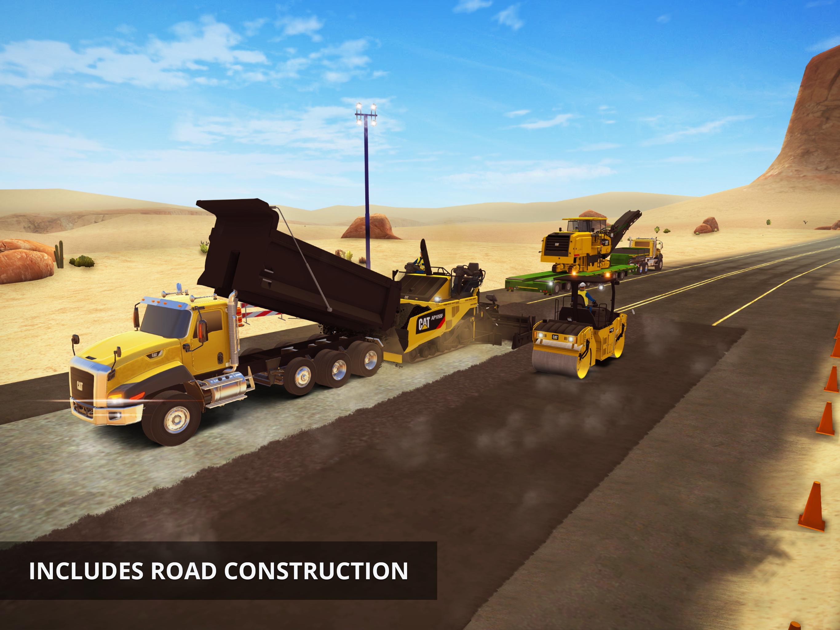 Construction Simulator 2 Lite