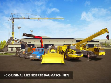 Construction Simulator 2 Lite screenshot 12