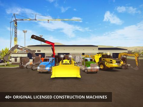 Construction Simulator 2 Lite screenshot 15