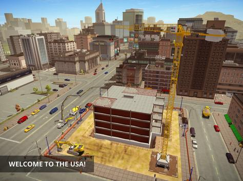 Construction Simulator 2 Lite screenshot 1
