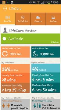 Lifecare poster
