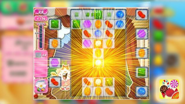 Last Candy Crush Saga Guide screenshot 1