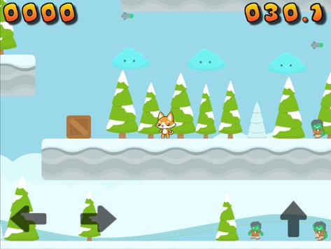 Stray Cat's Quest - The Great Platformer apk screenshot