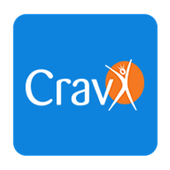 CravX (Restaurant Partner) icon