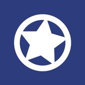 Astrill VPN icon