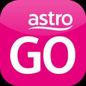 Astro GO icon