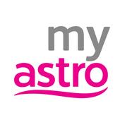 My Astro icon