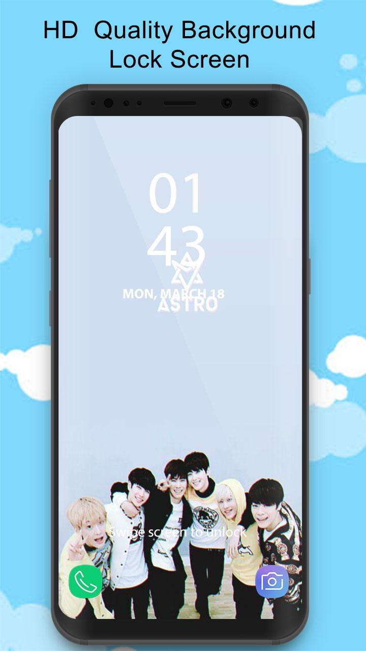 Astro Kpop Wallpaper For Android Apk Download