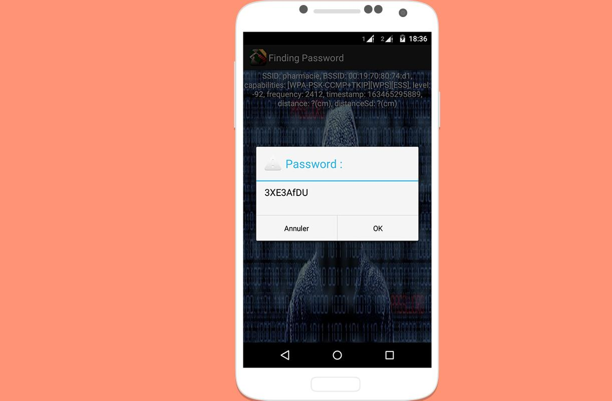 WIFI WPA WPS Hacker prank for Android - APK Download