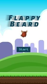 Flappy Beard poster