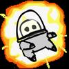 Astro Blasto أيقونة