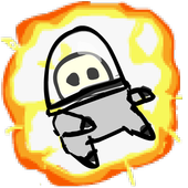 Icona Astro Blasto