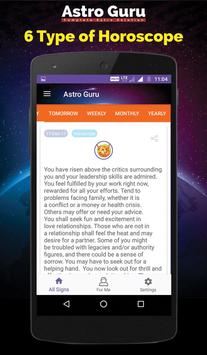 Your Horoscope Buddy - Know Your Stars Prediction screenshot 3