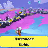 Guide For Astroneer icon