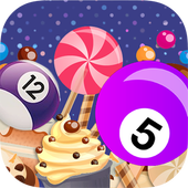 Candy Pool icon