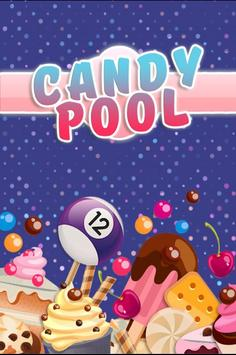 Candy Pool poster