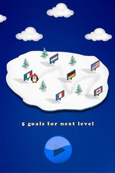 Ice Hockey Penguins apk screenshot