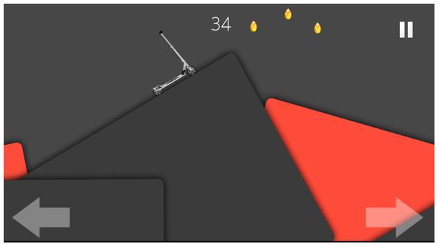 Kick Scooter screenshot 1