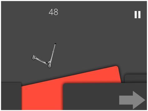 Kick Scooter screenshot 4