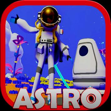 Astronner Craft Space apk screenshot