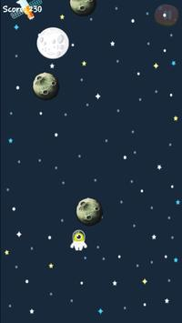 Happy Astronaut Jump apk screenshot