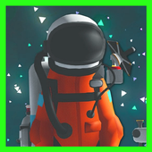 Astroneerr Space Craft icon