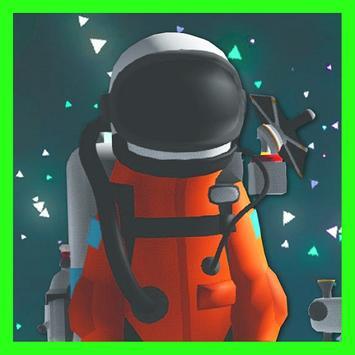 Astroneerr Space Craft apk screenshot