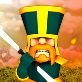 Cloud Knights icon