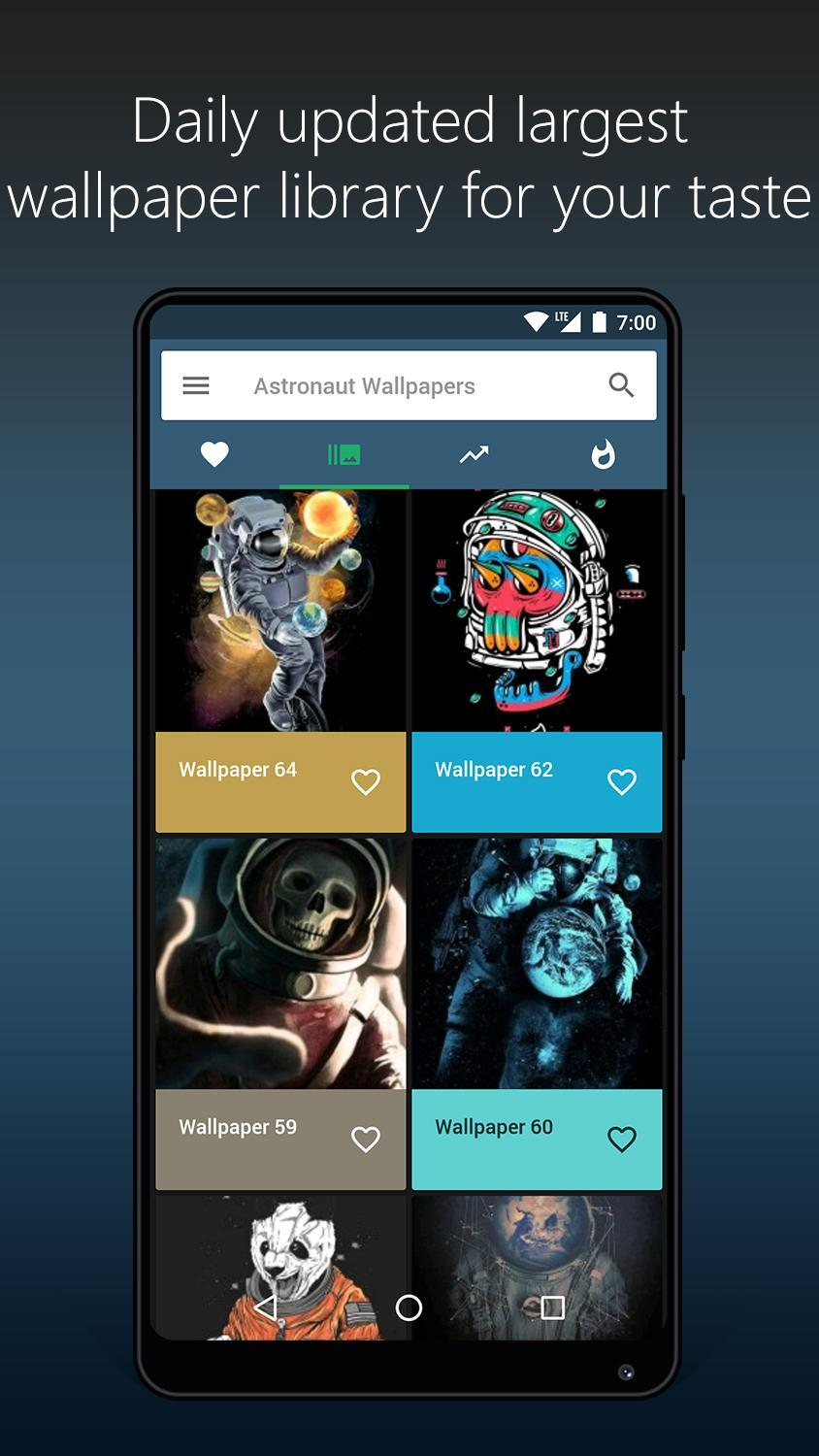 4k Astronaut Wallpapers 4k Backgrounds For Android Apk Download