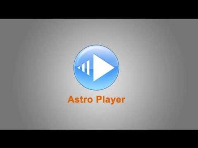 Astro Player Apk Download