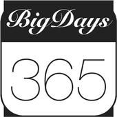 Big Days icon