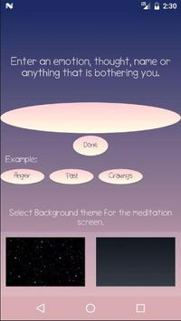 Brelax: Use your Subconscious poster