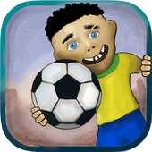 Football In The Street icon