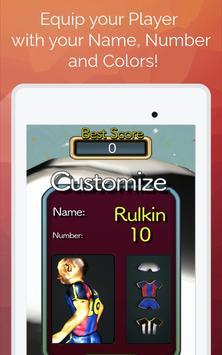 FreeKick Stars screenshot 14