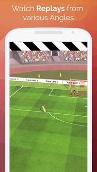 FreeKick Stars screenshot 3