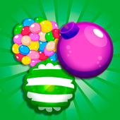Jelly Match 3 Saga Immense Jungle Magic Adventure icon