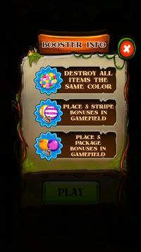 Jelly Match 3 Saga Immense Jungle Magic Adventure screenshot 7