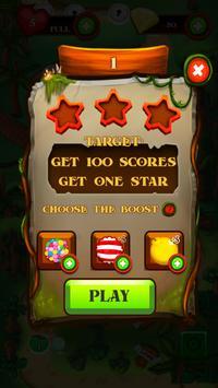 Jelly Match 3 Saga Immense Jungle Magic Adventure screenshot 5